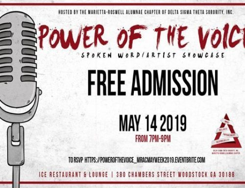 Power Of The Voice