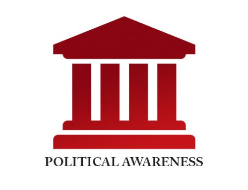 Political Awareness & Involvement News