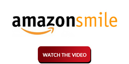 Amazon Smiles account set-up