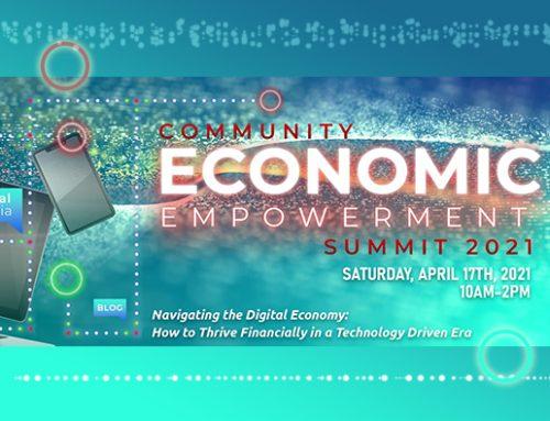 Economic Empowerment Summit 2021