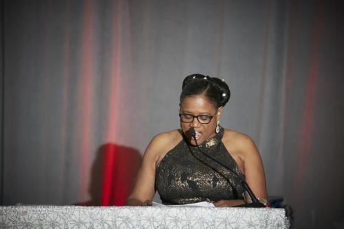 8 Southern Regional Director Sandra K. Horton